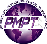 Perpetual Motion Physical Therapy | The Body Is Made To Move and We'll Keep You Moving.